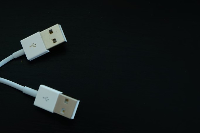 USBの違い