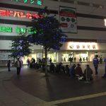 ヨドバシ錦糸町