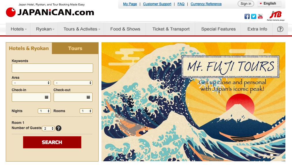 japanican.com