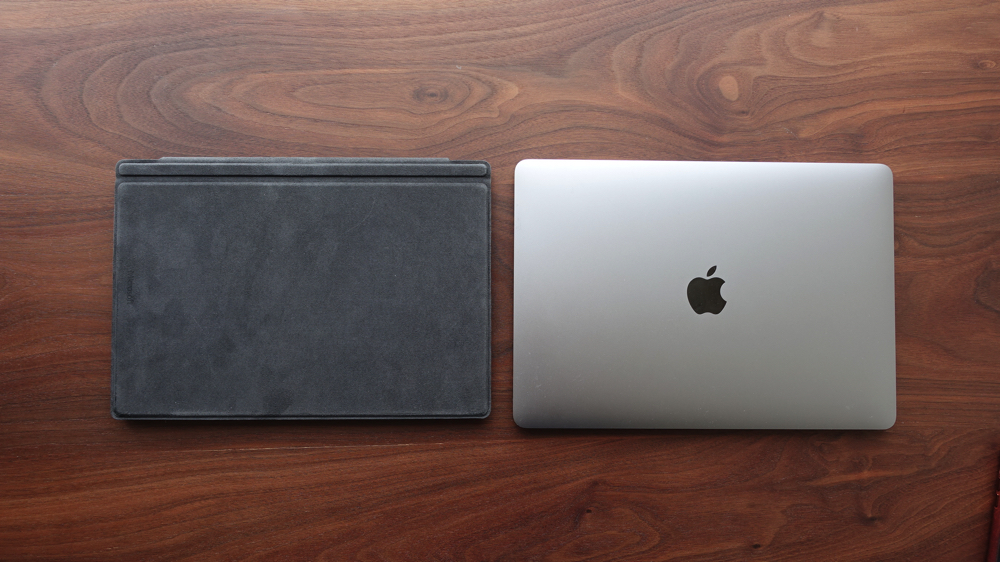 SurfaceとMac